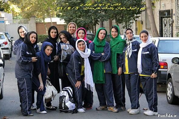 Fatemeh Goodarzi www OverDoz IR%20%285%29 گالری عکسهای جدید فاطمه گودرزی به همراه بیوگرافی